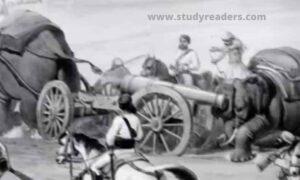राजस्थान में 1857 की क्रांति