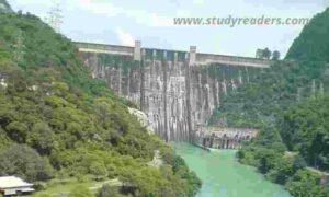 भाखड़ा नाँगल परियोजना - भारत की नदी घाटी परियोजनाएं