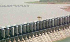 व्यास परियोजना- भारत की नदी घाटी परियोजनाएं