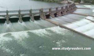 हिराकुण्ड परियोजना - भारत की नदी घाटी परियोजनाएं